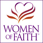 Women of Faith Icon
